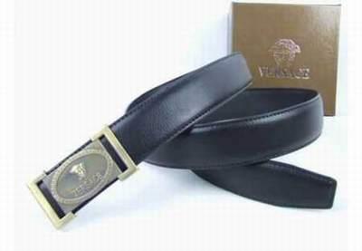 ceinture chasse ceinture versace homme noir ceinture. Black Bedroom Furniture Sets. Home Design Ideas
