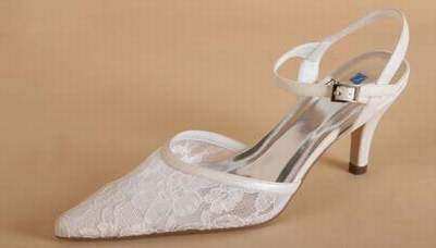 besson chaussure mariage