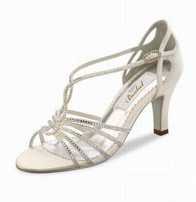 chaussure mariage ivoire nacrechaussure mariee ivoire bessonchaussures ivoire bourges - Besson Chaussures Mariage