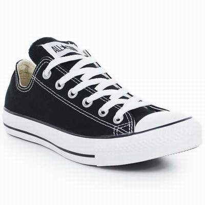 chaussure type converse