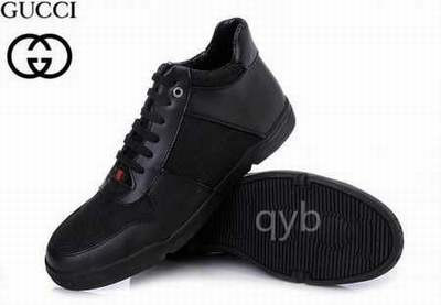 chaussure gucci marron 33428d646f9