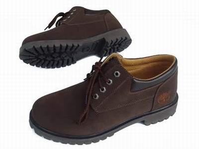 chaussures homme timberland basses