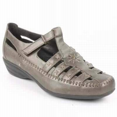 chaussure confort elegante