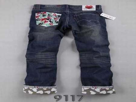 Jeans point zero homme