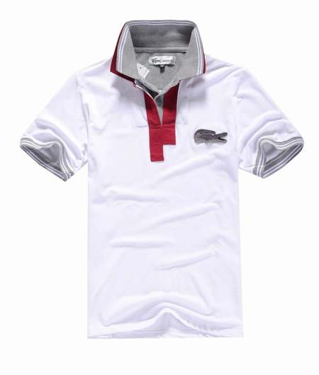Blanco Polo Chabal Serge Spartoo Homme Rugby polo Pas Cher YEDHIW29