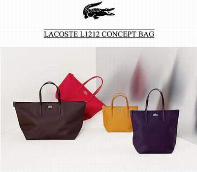 2b421c0de4 sac bandouliere lacoste blanc,grand sac shopping lacoste,sac a dos lacoste  femme